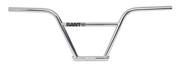 Rant 4pc bars chrome