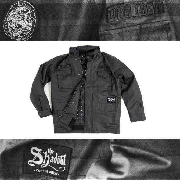 TSC Decisive Jacket 3