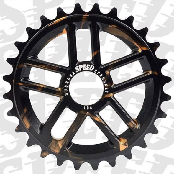 Subrosa sneak peak sprocket 1