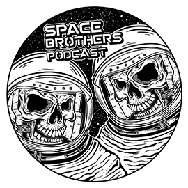 Space Brothers Podcast